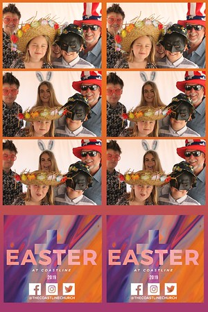 CCC_EASTER 201916
