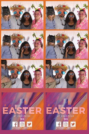 CCC_EASTER 201927