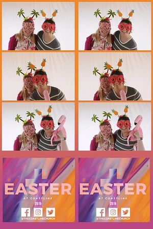 CCC_EASTER 201922