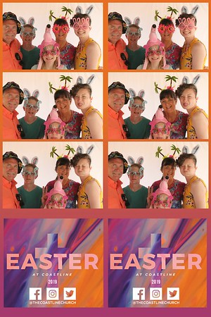 CCC_EASTER 201919