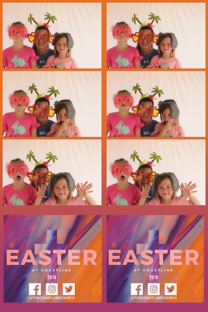CCC_EASTER 201918