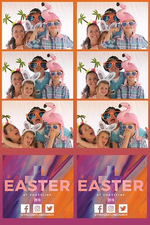 CCC_EASTER 201925