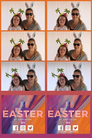 CCC_EASTER 201915