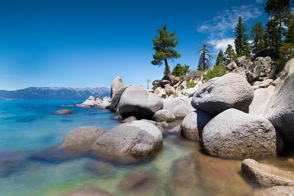Our Favorite Beach, Lake Tahoe