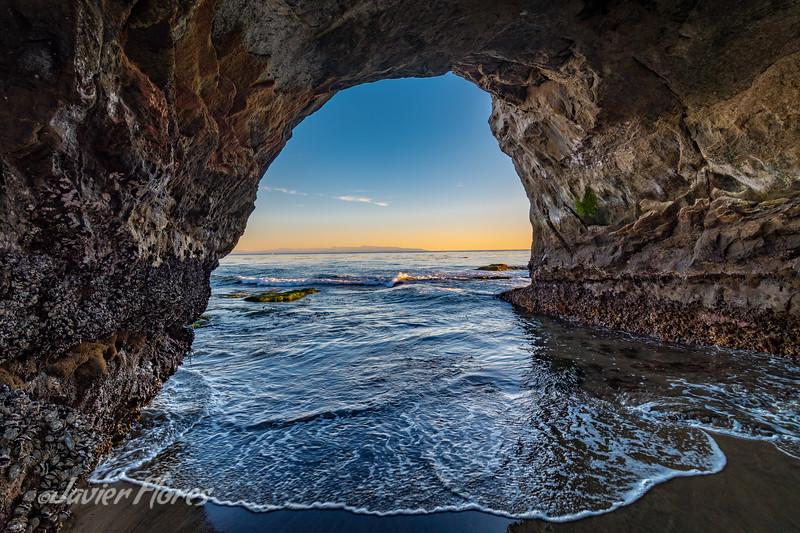 Natural Bridges Arch