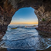 Natural Bridges Arch