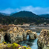 Point Lobos Coastline