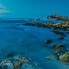 Pacific Grove cove
