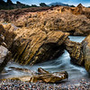 Weston Beach Point Lobos