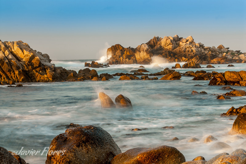 Pacific Grove California