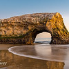 Natural Bridges Santa Cruz