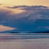 Tamales Bay Sunset