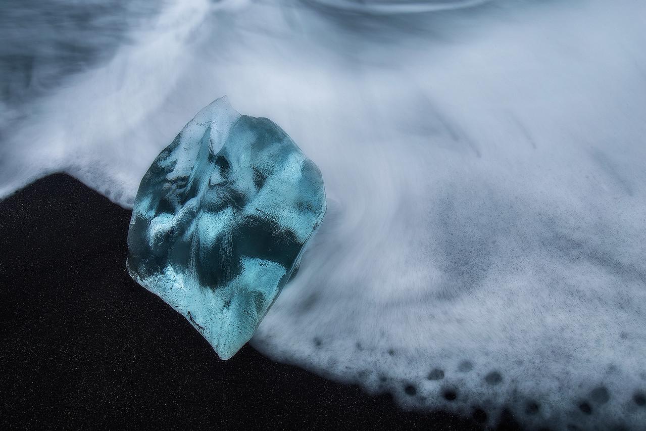 """Jewel of the Sea"""