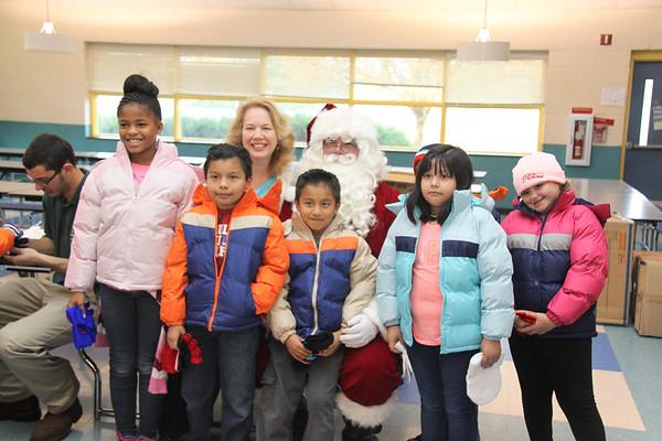 Coats for Kids 2015