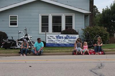 Cobb Corn Roast Parade Car Show VB SB 08-13-2017
