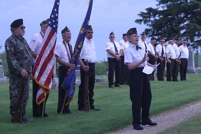 Cobb Memorial Day 5-28-18