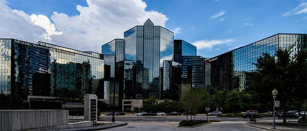 Mark Chandler - Atlanta Financial Center