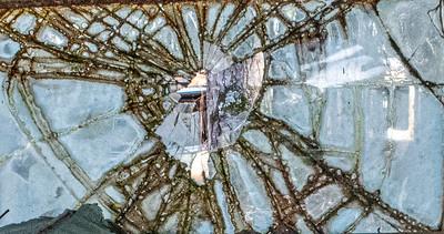 Jemetria Mabrey Spider_Web_Glass