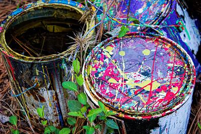 Mark Chandler - Old Car City (7)