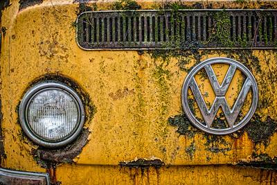 Mark Chandler - VW