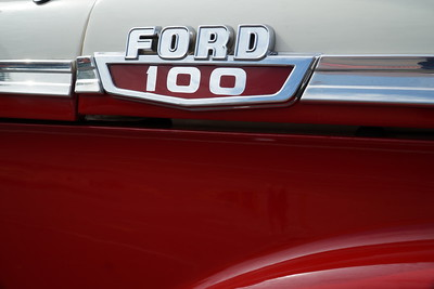 Ford, MB