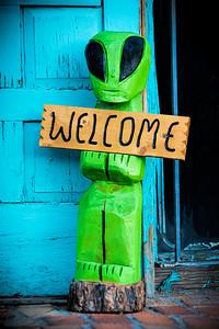 Mark Chandler - Welcome Earthling