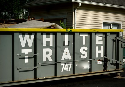 White Trash by MBuckert