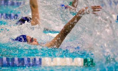 Mark Chandler - backstroke