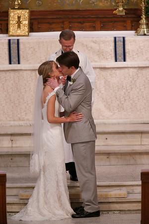 Cobb Wedding
