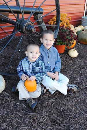 Cobbs Family Fall 2015