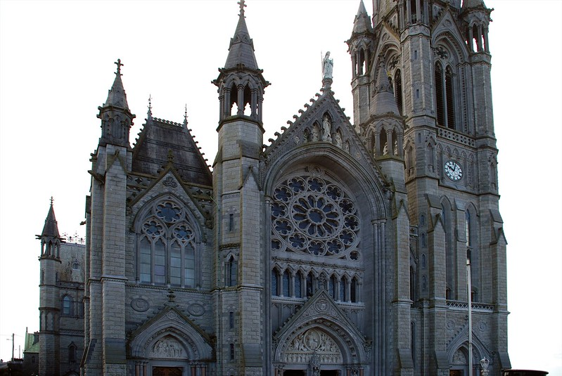 St Colmon's Cathedral