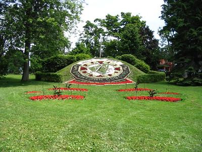 Cobourg, Ontario & Vicinity