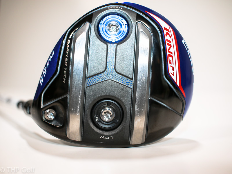 Cobra KING F7 Fairway Wood Review - The Hackers Paradise
