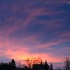 Big Hill Road Sunrise