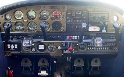 HB-PEH - P28A - 2003