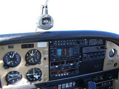 HB-PPQ - P28A - 2005