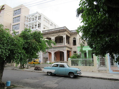 Cuba - First 24 hours