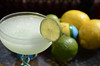 Barefoot Wine & Bubbly Moscato Margarita - photography by Cheri Loughlin