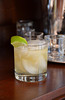 Mexico's Shamrock - cocktail creation & photography by Cheri Loughlin for representatives of Camarena Tequila