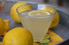 Barefoot Lemon Droplet / Barefoot Lemon Spike - cocktail creation & photography by Cheri Loughlin