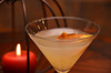 Spiced Orange Margarita - cocktail creation & photography by Cheri Loughlin for representatives of Camarena Tequila