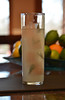 Camarena Rosemary Lemonade - cocktail creation & photography by Cheri Loughlin for representatives of Camarena Tequila