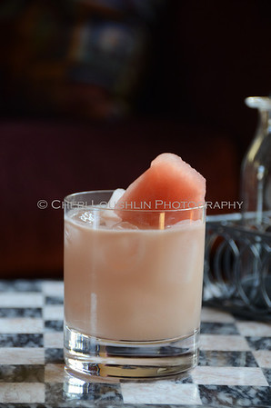 Shellback Rum Watermelon Ginger Daiquiri 011 Cocktail Development & Photography by Cheri Loughlin