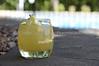 Shellback Rum Coco Colada 195 - Cocktail Development & Photography by Cheri Loughlin