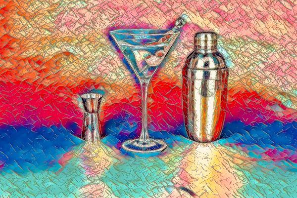 Martini Time 1