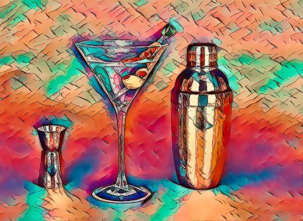 Martini Time 2