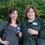 Julie Maldonado and Tami Berry.