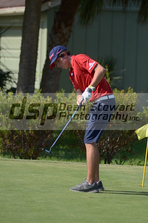 B.  Golf 9.26.17