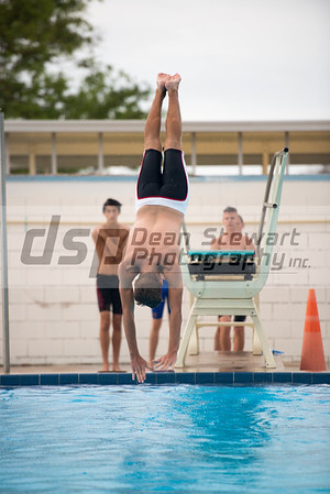 CCC Diving 10-5-17