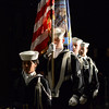 USS Constitution Honor Guard